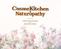 Cosme Kitchen & Naturopathy