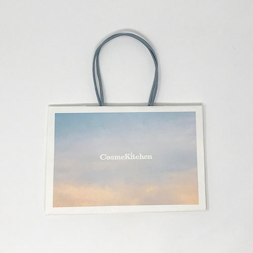【Cosme Kitchen】CK SHOP袋<3サイズ>