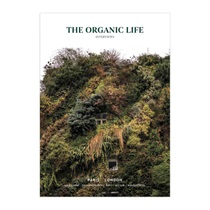 【Cosme Kitchen】BOOK「THE ORGANIC LIFE ーInterviewー」Vol.2<数量限定>