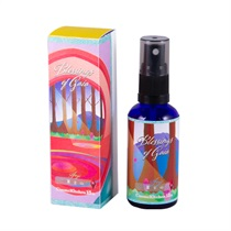 【Cosme Kitchen】Blessings of Gaia Spray ~富士山