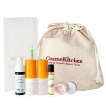 【Cosme Kitchen】☆2020 BEAUTY with MASK KIT