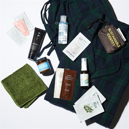 【COSME KITCHEN HOMME】2020 OCEANS 接客業キット