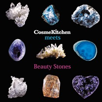【Cosme Kitchen 】Beauty Stones Sticker