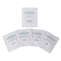【Cosme Kitchen HERBORISTERIE】Tisane 4 Assortment