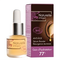 【Naturelle d'Argan】ブースターセラム 15mL