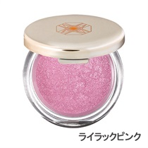 【ONLY MINERALS】ミネラルピグメント<全12色>(ライラックピンク)