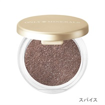 【ONLY MINERALS】ミネラルピグメント 2019 Autumn Colors<全6色>(スパイス)