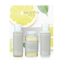 【SHIGETA】FRESH CITRUS KIT