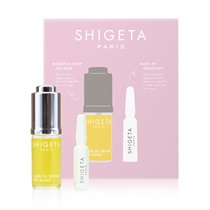 【SHIGETA】STAR SERUMS DUO