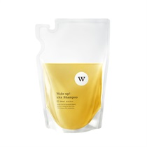 【uka】Shampoo Wake up ! Refill