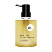 【uka】Scalp Cleansing Deep & Light