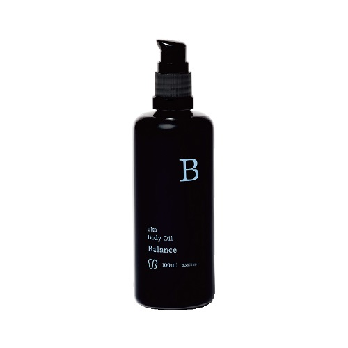 【uka】uka Body Oil Balance