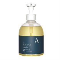 【uka】Body Wash Amulet