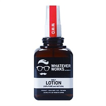 【WHATEVER WORKS】WWDデイリーローション 120ml