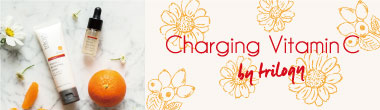 Charging VitaminC by trilogy