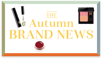 THE Autumn BRAND NEWS