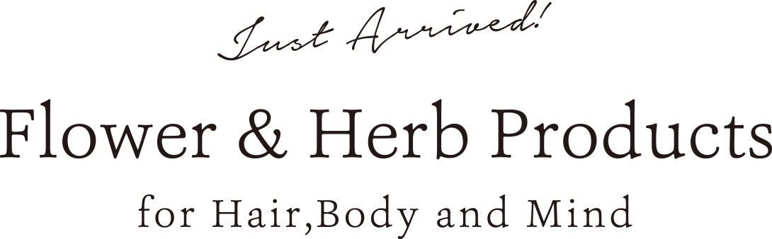 Flower & Herb Products