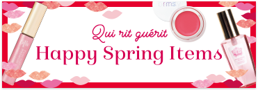 Happy Spring Items